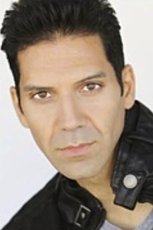 Gilbert Rosales