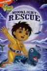 Go Diego Go!: Moonlight Rescue Movie Streaming Online