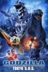 Godzilla: Tokyo S.O.S. Movie Streaming Online