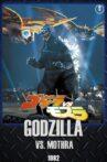 Godzilla vs. Mothra Movie Streaming Online