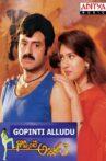 Goppinti Alludu Movie Streaming Online