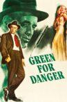 Green for Danger Movie Streaming Online