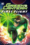 Green Lantern: First Flight Movie Streaming Online