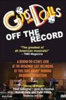 Guys And Dolls: Off The Record Movie Streaming Online