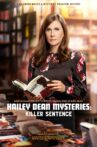 Hailey Dean Mysteries: Killer Sentence Movie Streaming Online