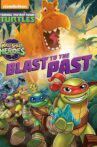Half-Shell Heroes: Blast to the Past Movie Streaming Online