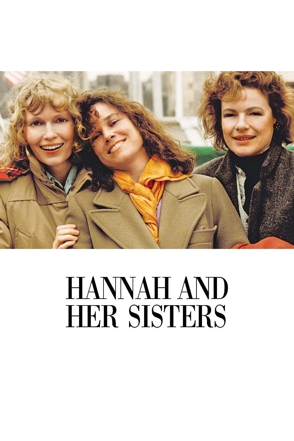 Hannah and Her Sisters Movie Streaming Online