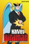 Harvey Birdman, Attorney General Movie Streaming Online