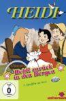Heidi, Girl of the Alps Movie Streaming Online