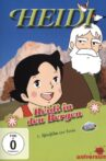 Heidi in the Mountains Movie Streaming Online