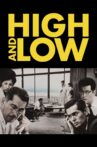 High and Low Movie Streaming Online