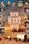 How the West Was Won Movie Streaming Online