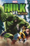 Hulk vs. Wolverine Movie Streaming Online