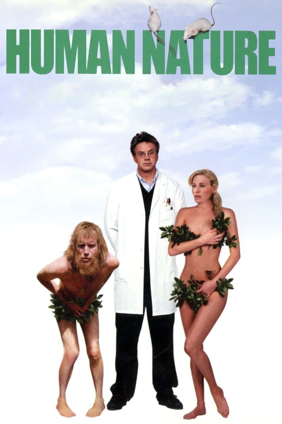 Human Nature Movie Streaming Online
