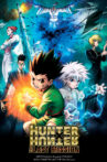 Hunter x Hunter: The Last Mission Movie Streaming Online