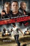 Hunting Season Movie Streaming Online