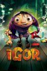 Igor Movie Streaming Online