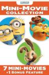 Illumination 7 Mini-Movie Collection Movie Streaming Online