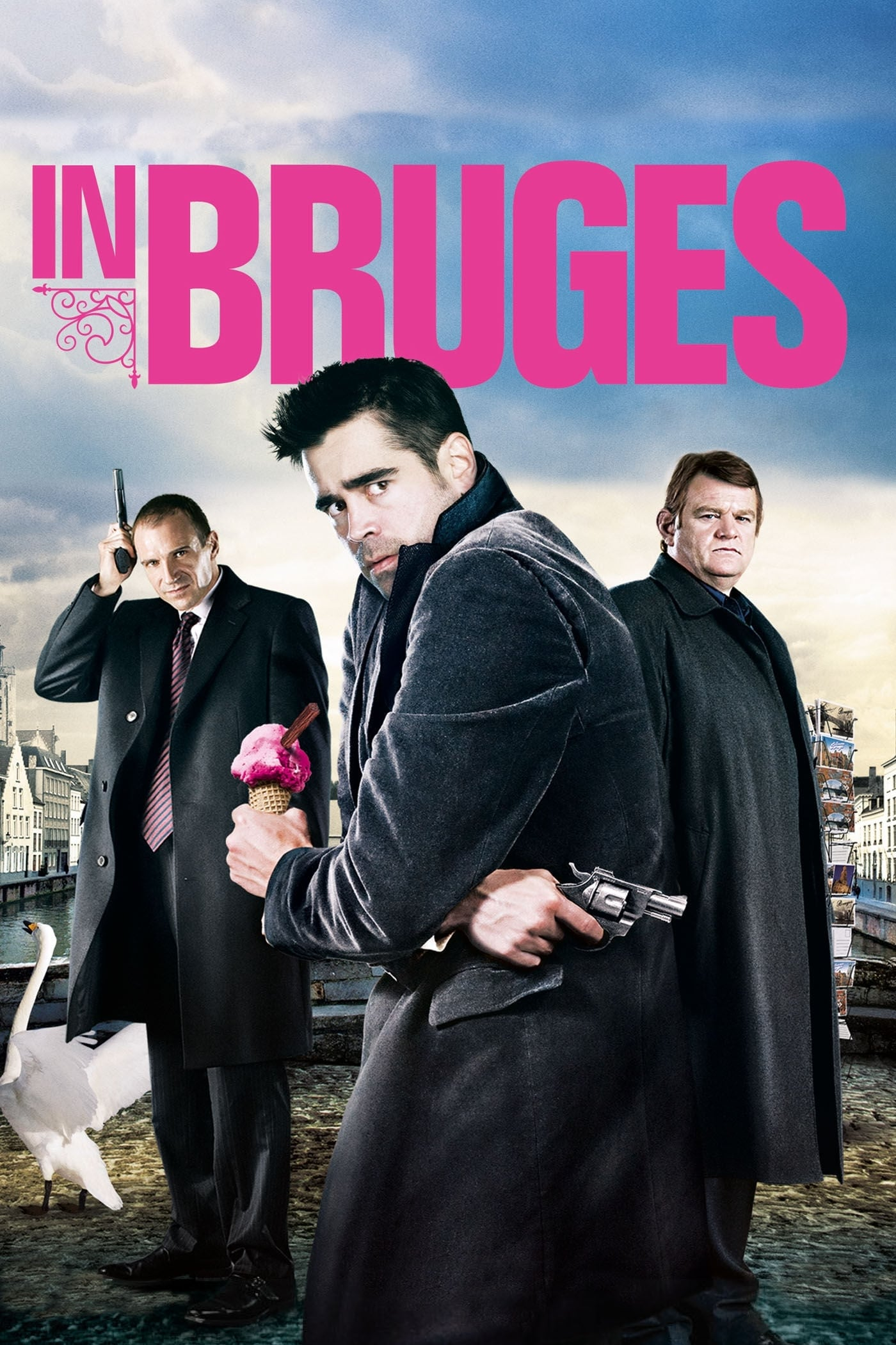 In Bruges: The Best Movies to Watch in Dubai