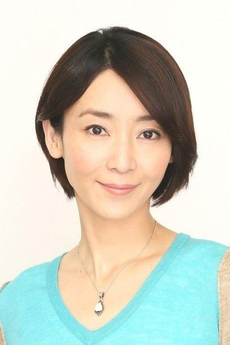 Izumi Inamori