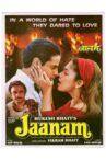 Jaanam Movie Streaming Online
