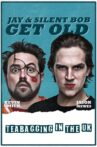 Jay and Silent Bob Get Old: Tea Bagging in the UK Movie Streaming Online