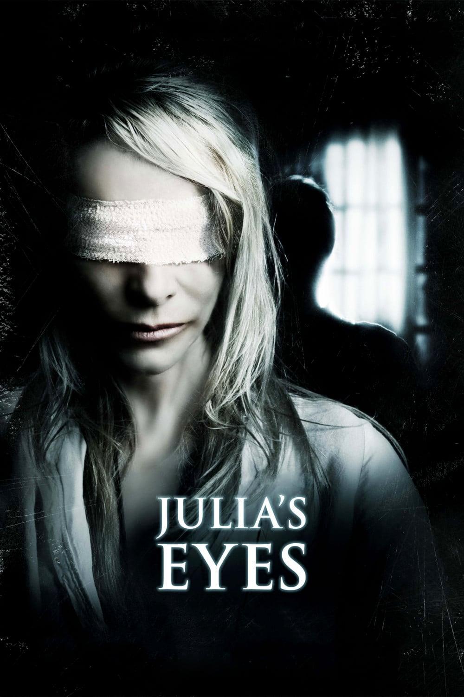 Julia's Eyes Movie Streaming Online