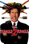 Jungle 2 Jungle Movie Streaming Online