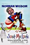 Just My Luck Movie Streaming Online