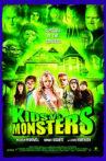 Kids vs Monsters Movie Streaming Online
