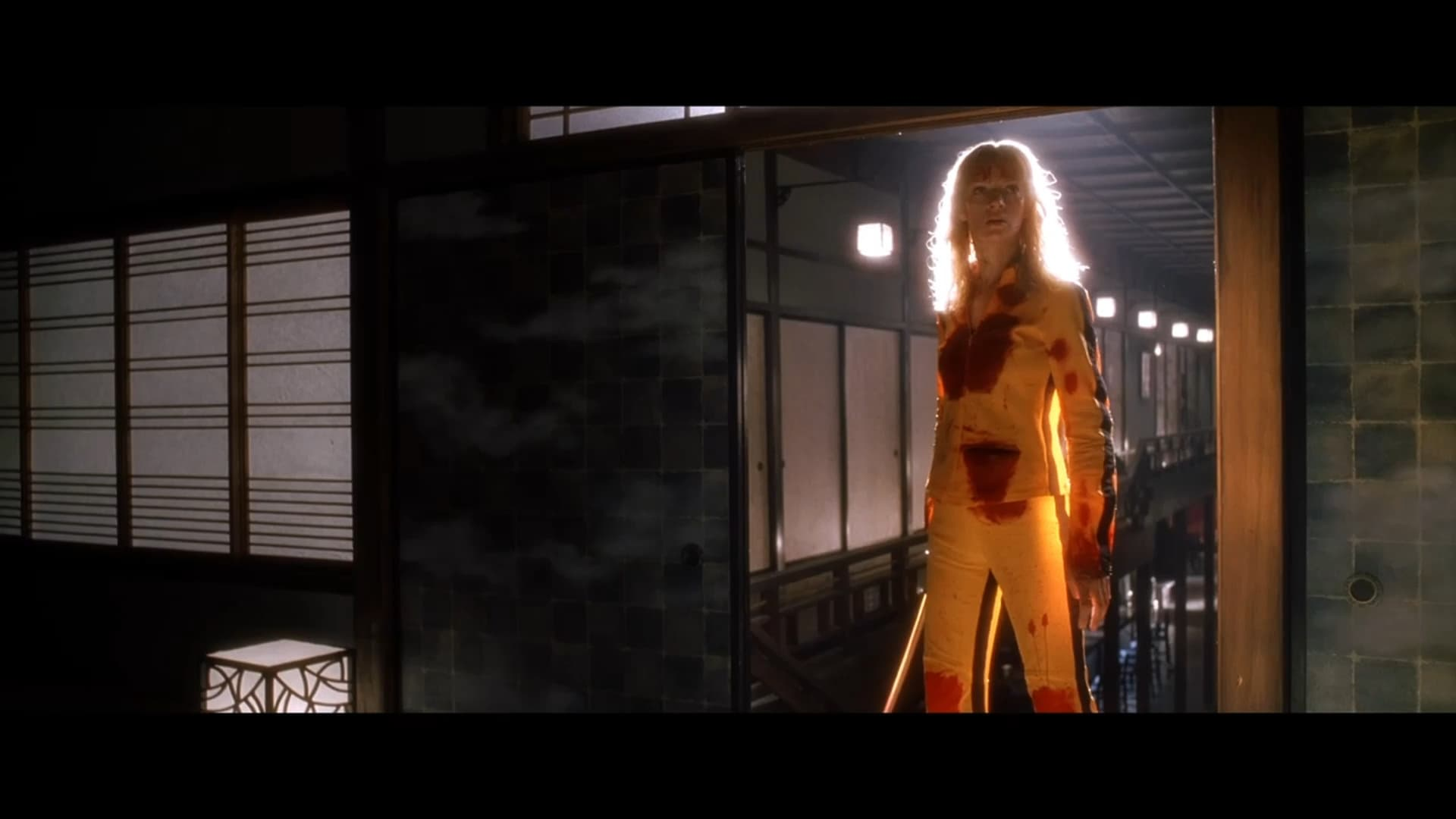 Kill Bill: The Whole Bloody Affair Movie Streaming Online