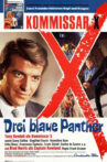 Kill, Panther, Kill! Movie Streaming Online