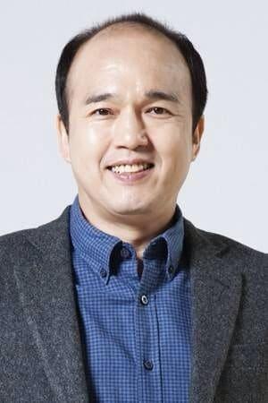 Kim Kwang-kyu