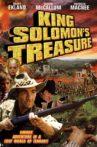 King Solomon's Treasure Movie Streaming Online