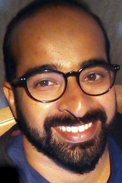 Kiran Aravindakshan