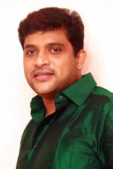 Koottickal Jayachandran
