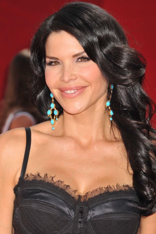 Lauren Sánchez