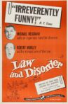 Law and Disorder Movie Streaming Online