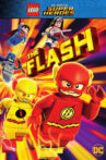 Lego DC Comics Super Heroes: The Flash Movie Streaming Online