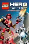 LEGO Hero Factory: Rise of the Rookies Movie Streaming Online