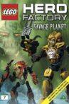 LEGO Hero Factory: Savage Planet Movie Streaming Online
