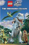 LEGO Jurassic World: The Indominus Escape Movie Streaming Online