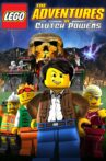 LEGO: The Adventures of Clutch Powers Movie Streaming Online