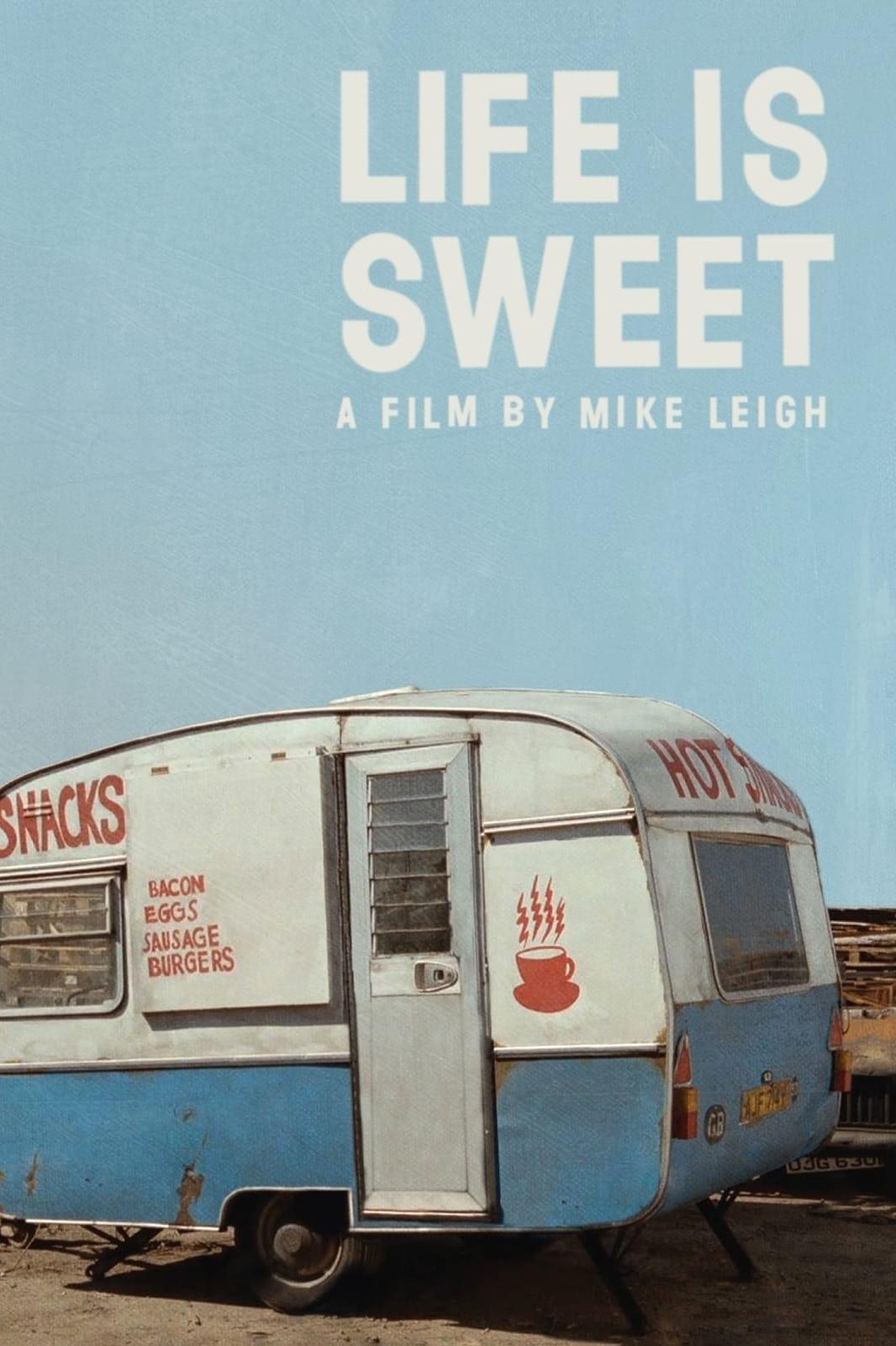 Life Is Sweet Movie Streaming Online Watch