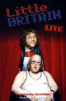 Little Britain Live Movie Streaming Online