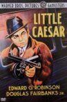 Little Caesar: End of Rico, Beginning of the Antihero Movie Streaming Online