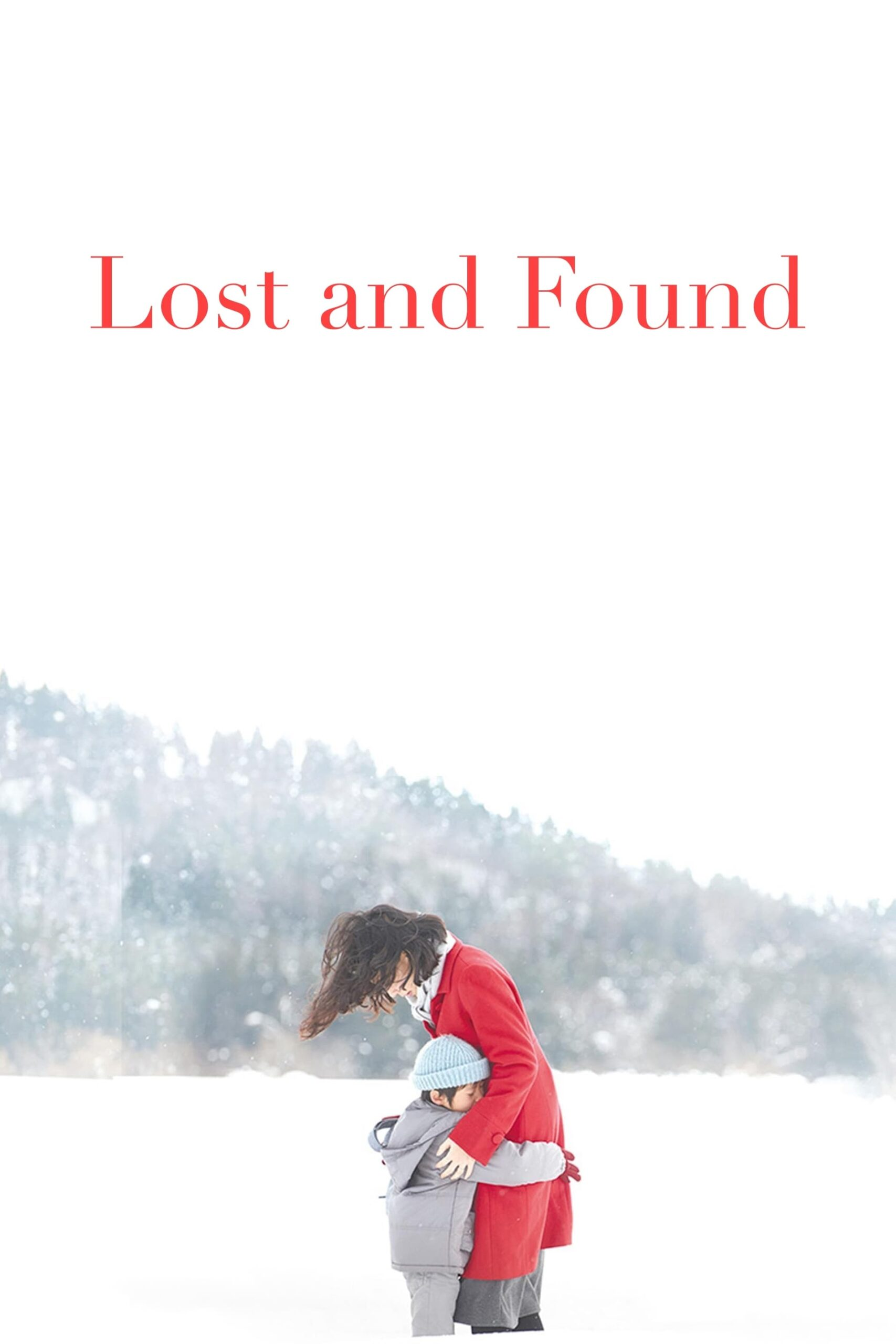 Lost and Found Movie Streaming Online