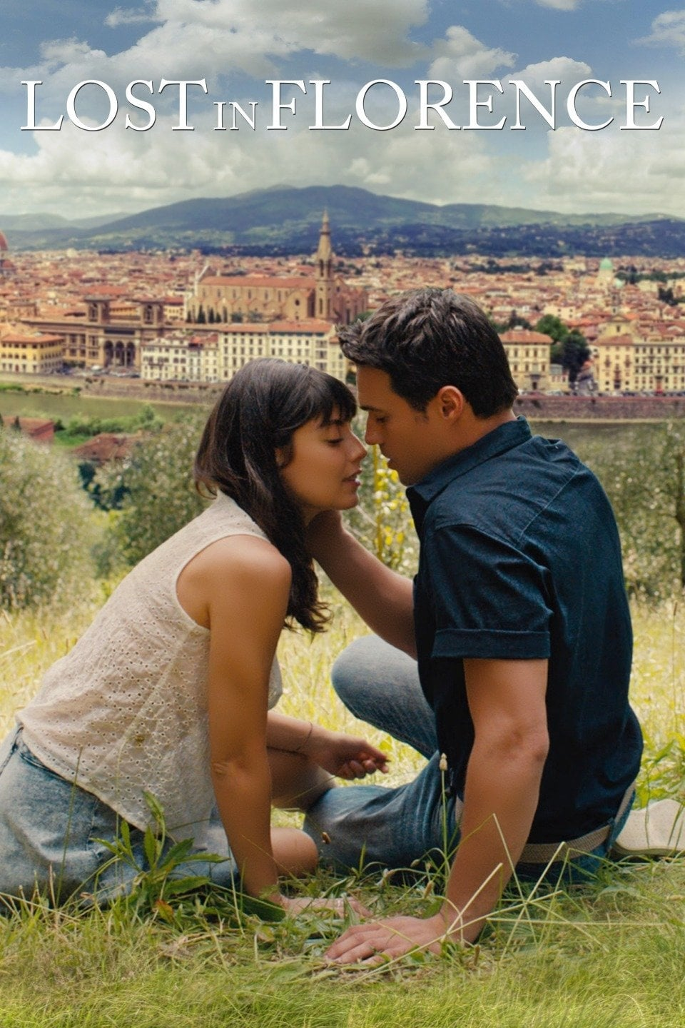 Lost in Florence Movie Streaming Online