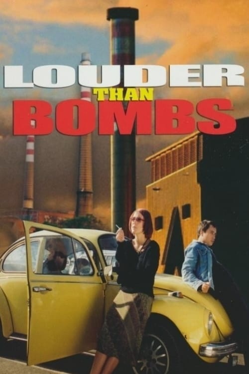 Louder Than Bombs Movie Streaming Online