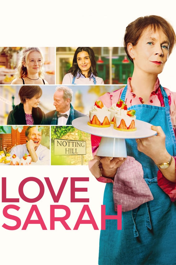 Love Sarah Movie Streaming Online